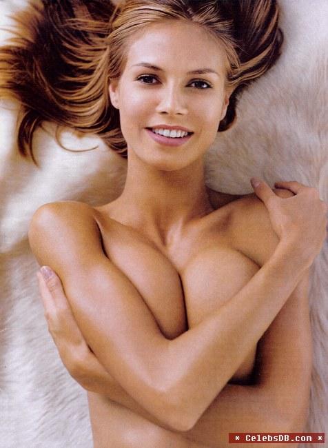 Heidi Klum In Bikini 2
