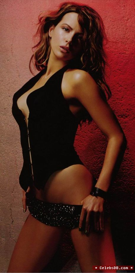 ... Kate Beckinsale hardcore 3 ...
