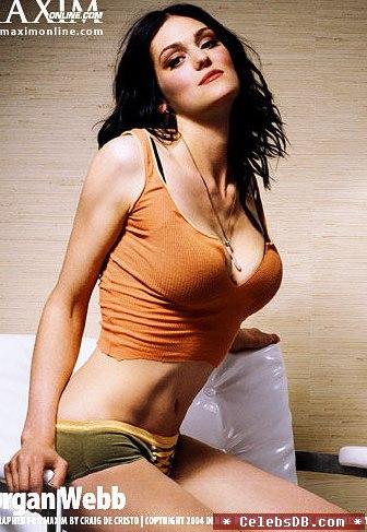 Tna karen angle nude pics