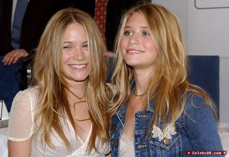 Really will the olsen twins pose nude stunner! Those