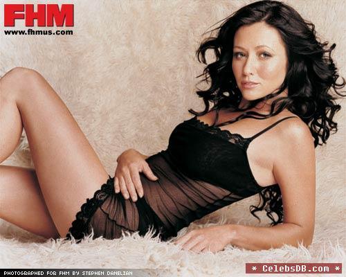 Shannon doherty playboy porn-2512