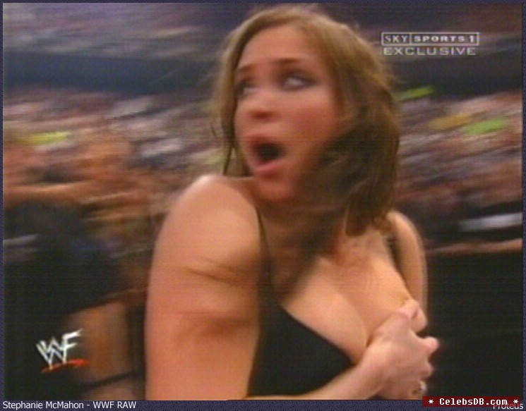 Excellent words stephanie mcmahon hot nude really