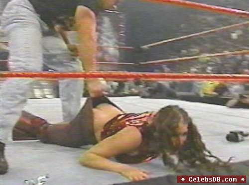 Mcmahon Ever Stephanie Nude Has Been