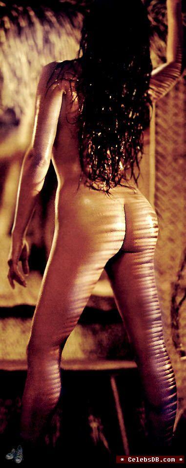 Tia Carrere Nude Pics