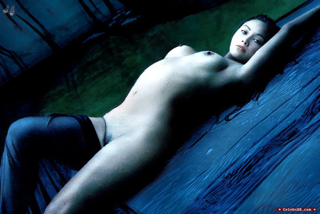 naked celeb galleries