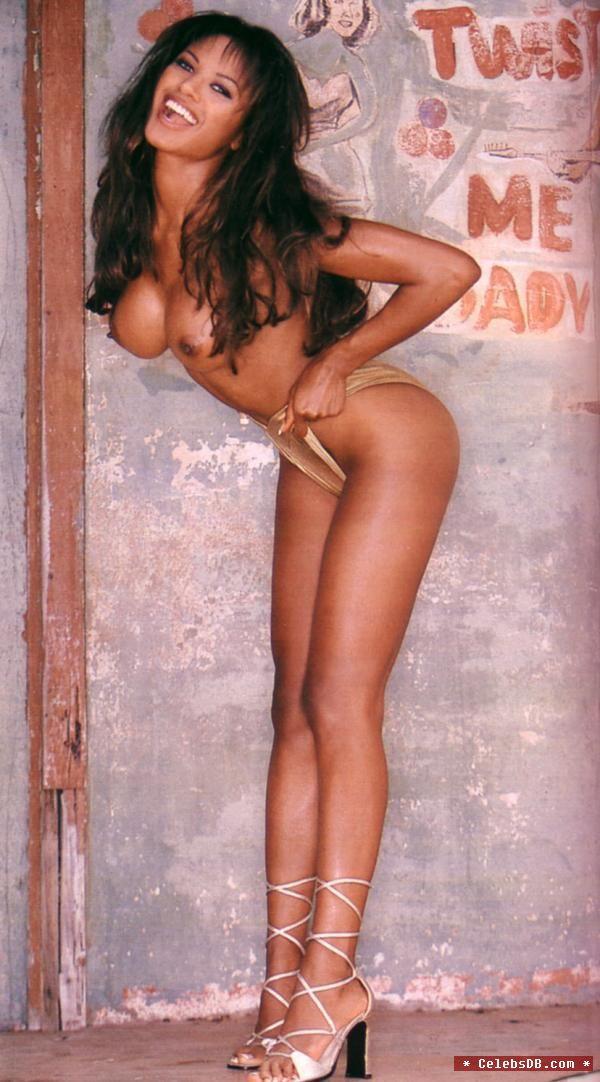 Adriana lima sexy video compilation 4