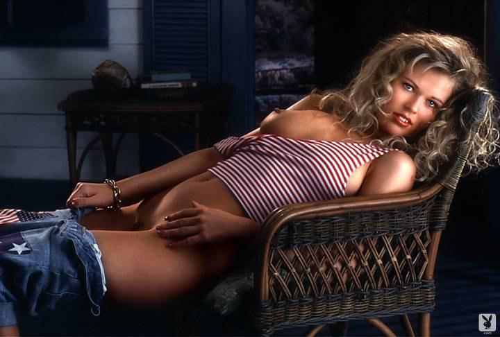 Wendy Kaye Playboy Playmate
