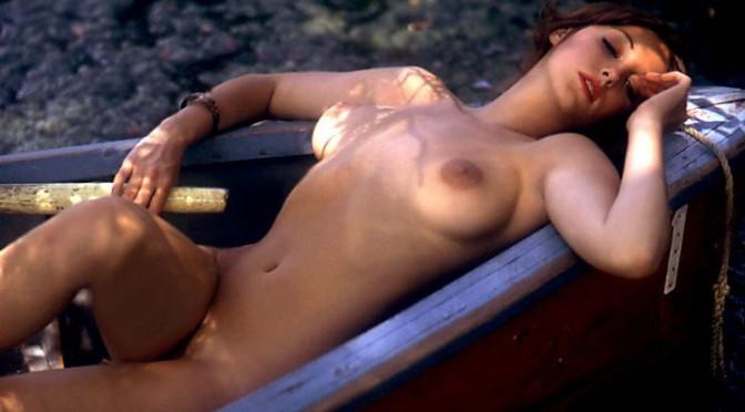 Laura Misch Playboy Playmate
