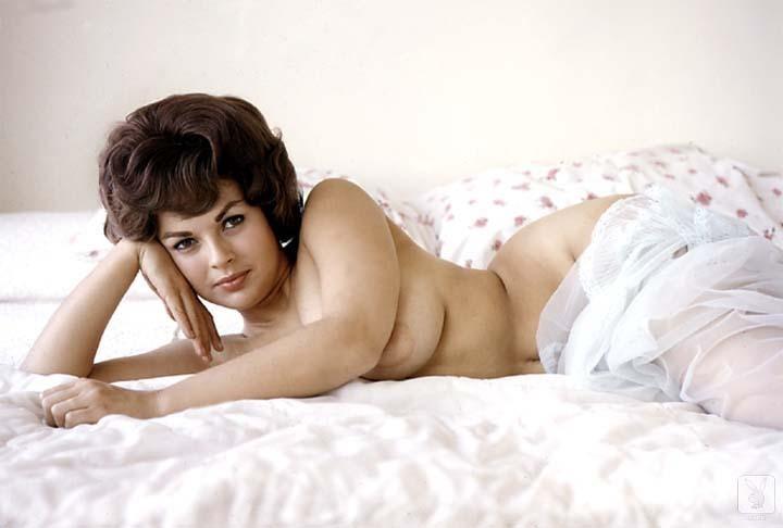 Toni Thomas Playboy Playmate