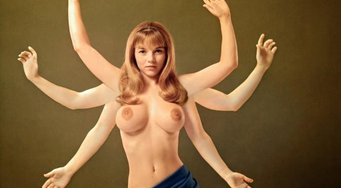 Victoria Valentino Playboy Playmate